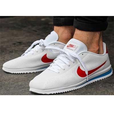 half off 9554a 0768c Nike Nike Cortez Kengät Ultra Cortez Tennis rgSFfwrq