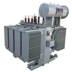 STD 1.5MVA 33/11 Power Transformer