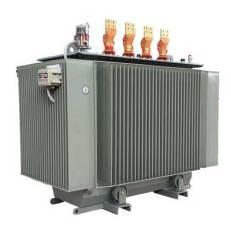 STD 50KVA 11/415V Distribution Transformer