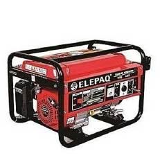 Elepaq EC5200CX Generator