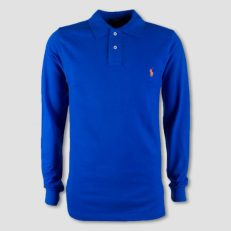 Polo Ralph Lauren Mens Long Sleeve