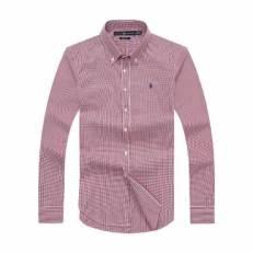 Ralph Lauren Mens Shirt Strip