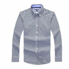 Tommy Hilfiger Mens Shirt strip
