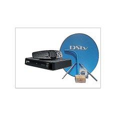 Dstv Complete Dstv Zapper5+ 1 Month COMPACT