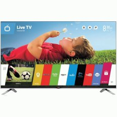 LG 55LB7200 1080P SMART WEBOS 3D LED TV