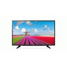 """LG 43LJ510 FHD TV 43"""" Satellite LED TV"""