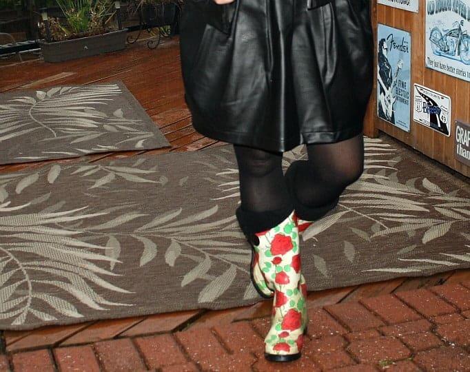 giant tiger rain boots