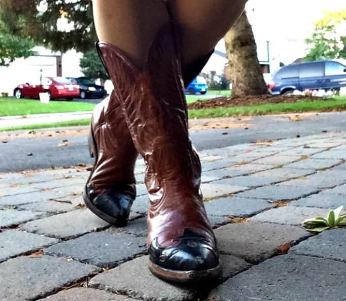 boulos cowboy boots
