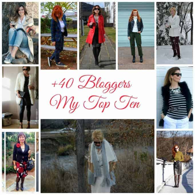top 10 bloggers over 40