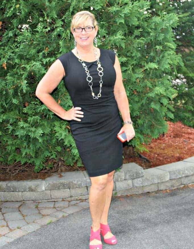 LBD from Target