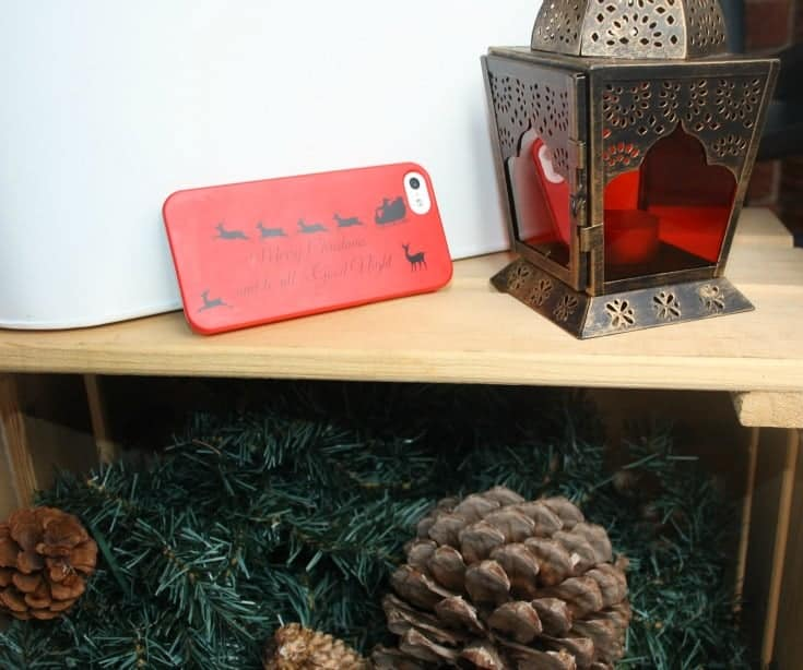 CaseApp personalized phone case