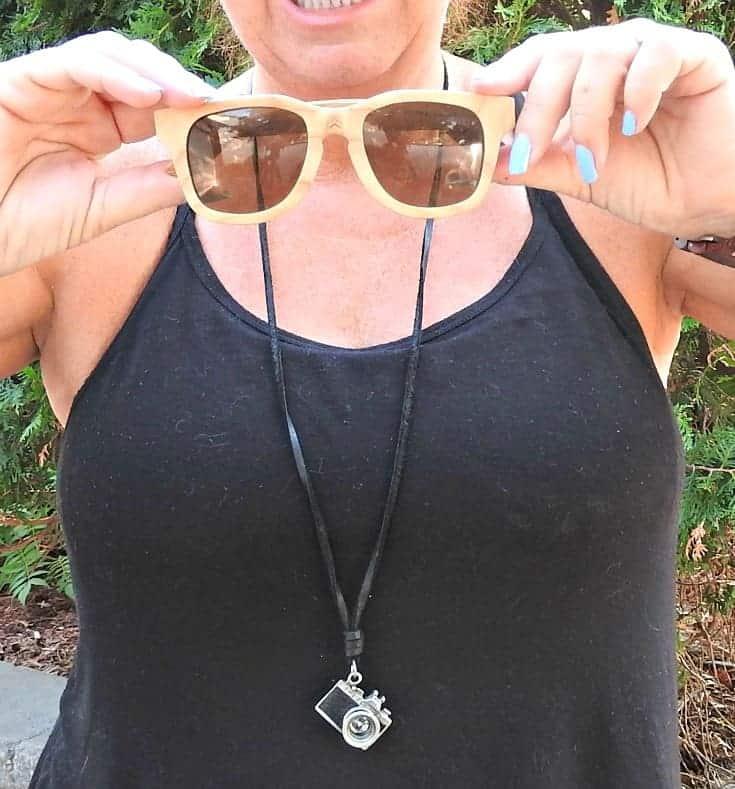 konifer sunglasses