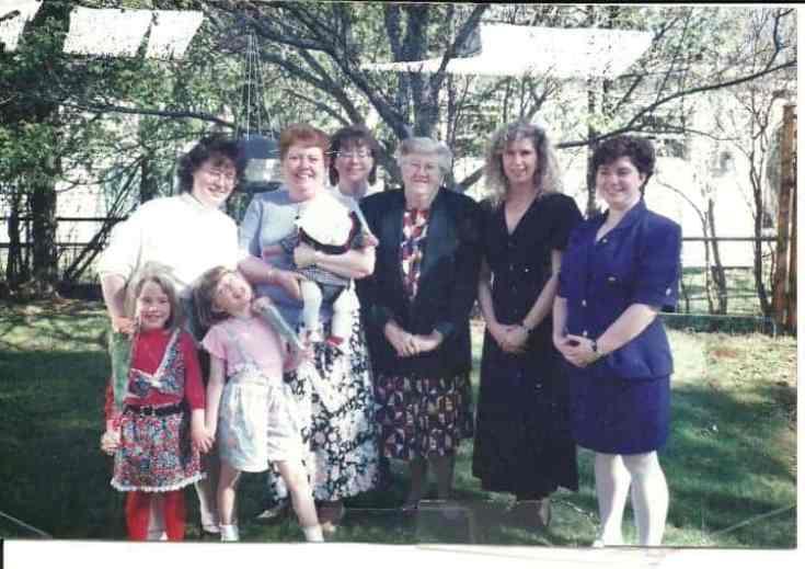moms day brunch in Saint John