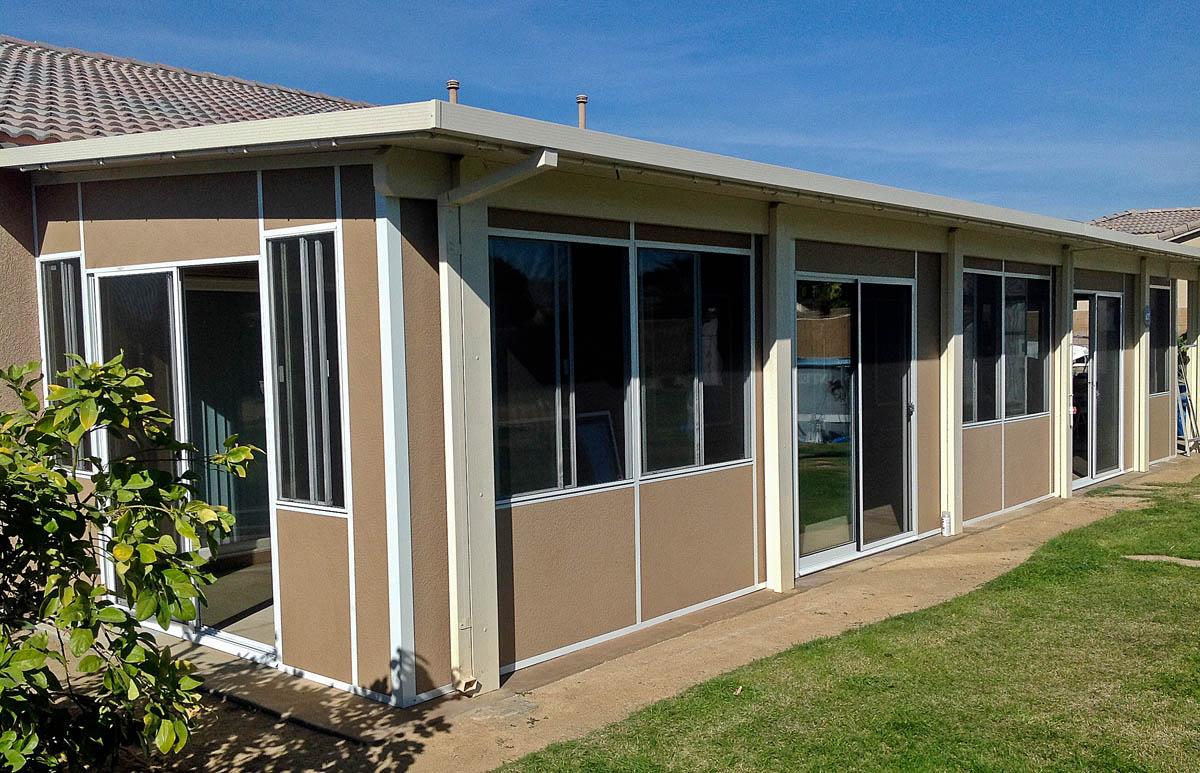 Aladdin Patios products : Alumawood patios,Max Panels ... on Outdoor Patio Enclosures  id=76160