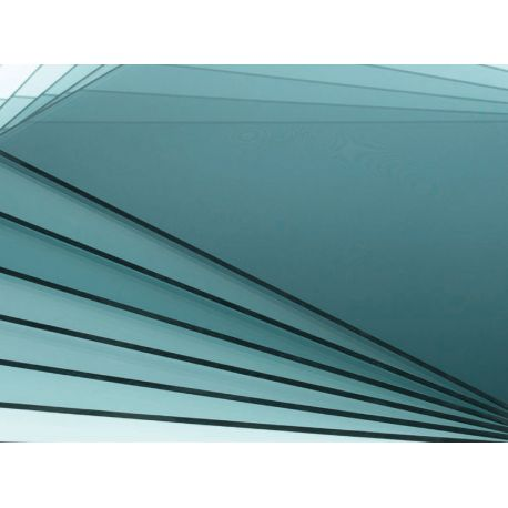 polycarbonate incolore 5 mm decoupe sur mesure