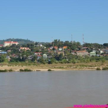 Art. 21 – Chiang Khong : à deux pas du Laos
