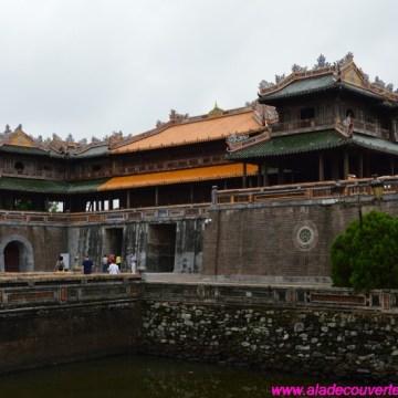 Art. 30 – Hué : nos premiers pas au Vietnam
