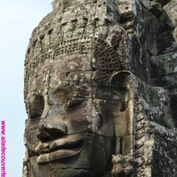 Art. 41 : Siem Reap et les temples d'Angkor (épisode 1)