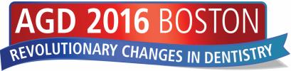 AGD 2016 Boston - Logo