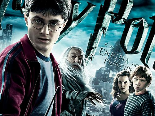 Poster do filme Enigma do Tempo