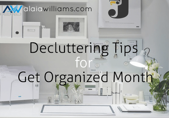 how to start a decluttering business