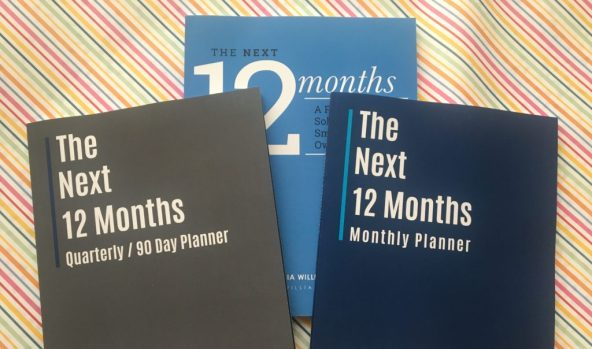 the next 12 months small business planners