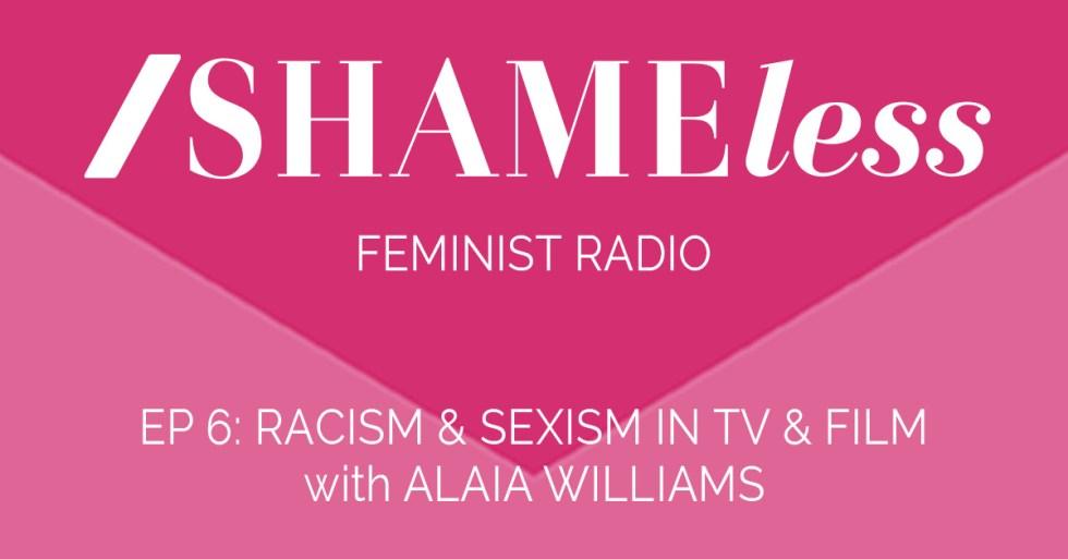 SHAMEless Feminist Radio
