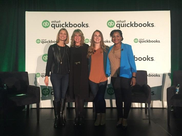 quickbooks connect 2017 alaia williams