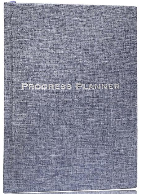 Progress Planner cover