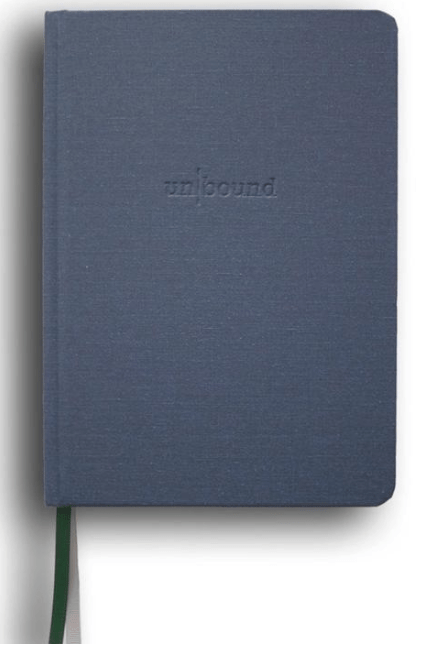 Unbound Planner Cover - 2019 Classic