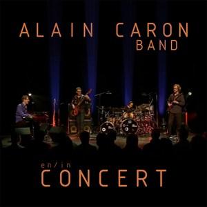 En/In Concert cover art