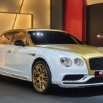 Alain Class Motors Bentley Flying Spur Mansory Special Edition