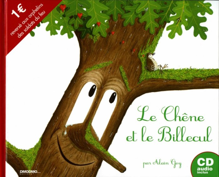 Le Chêne et le Billecul