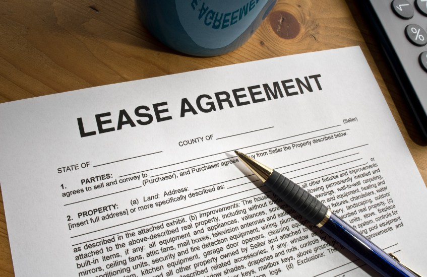 Before You Sign New Lease Act And Old Lease Agreements Alajooz