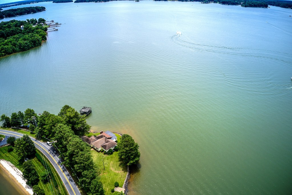 Open House at Waterfront Property!
