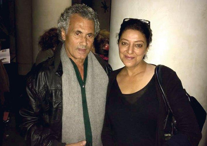 مهرجان سلا يكرم الممثلة المغربية الصامتة نادية نيازي - الأخبار جريدة إلكترونية مغربية مستقلة