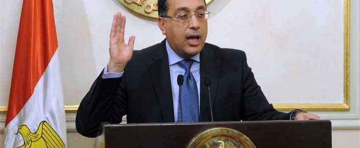 بدء لقاء مصطفى مدبولى برؤساء الهيئات البرلمانية