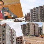 """""""الإسكان"""": بورسعيد أول محافظة خالية بالكامل من العشوائيات نهاية هذا العام"""
