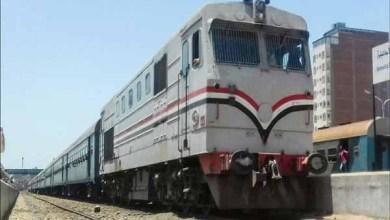 Photo of السكة الحديد تعلن توافر كمامات بشبابيك حجز التذاكر فى محطات القطارات
