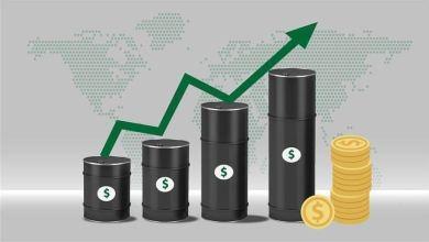 Photo of الشتاء يحلق بسعر برميل النفط لأكثر من 64 دولار.. التفاصيل والأسباب