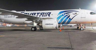 Photo of اليوم.. استئناف الرحلات من طرابلس وبنغازى إلى القاهرة