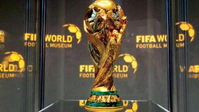 Photo of مفاجأة.. مصر تجهز لاستضافة كأس العالم 2030