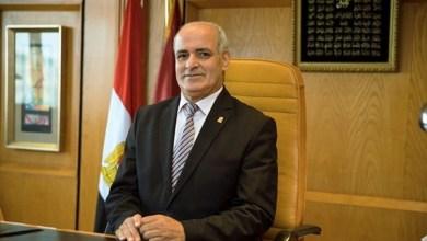 Photo of خروج رئيس جامعه الفيوم من مستشفى العزل بعد تعافيه من كورونا