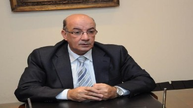 Photo of محمد عشماوي قائمًا بأعمال نائب رئيس بنك ناصر الاجتماعي