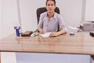 Photo of هاشتاج «حق مصطفى شعلان» يتصدر تويتر بعد فصل طالب من جامعة دمنهور