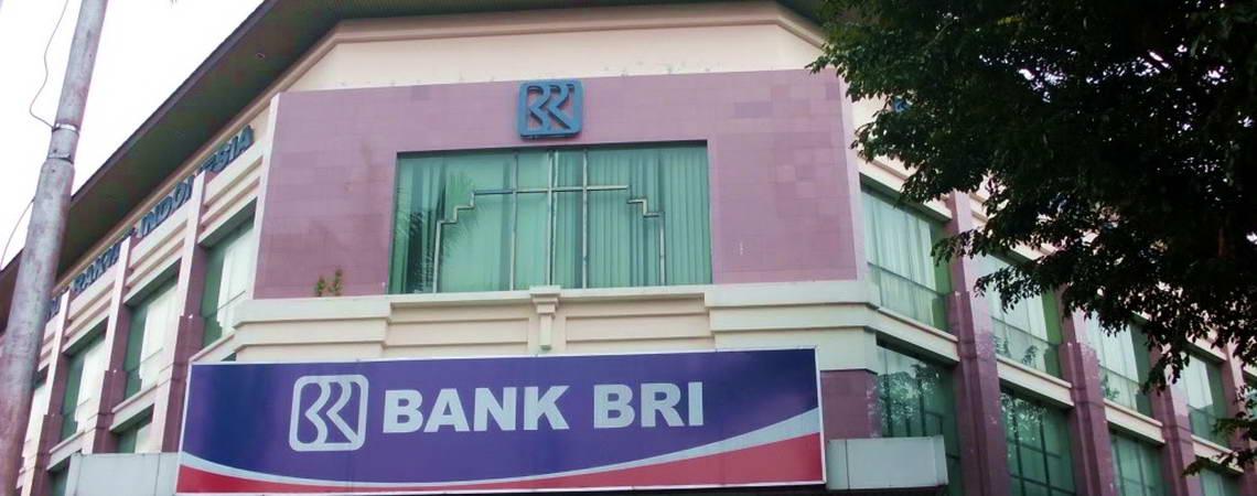 Bank Rakyat Indonesia - BRI