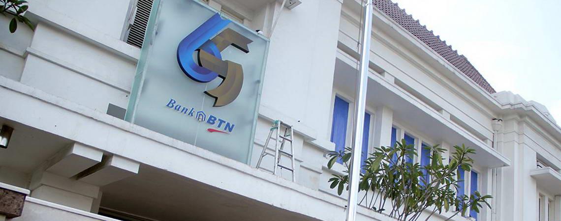 Bank Tabungan Negara - BTN