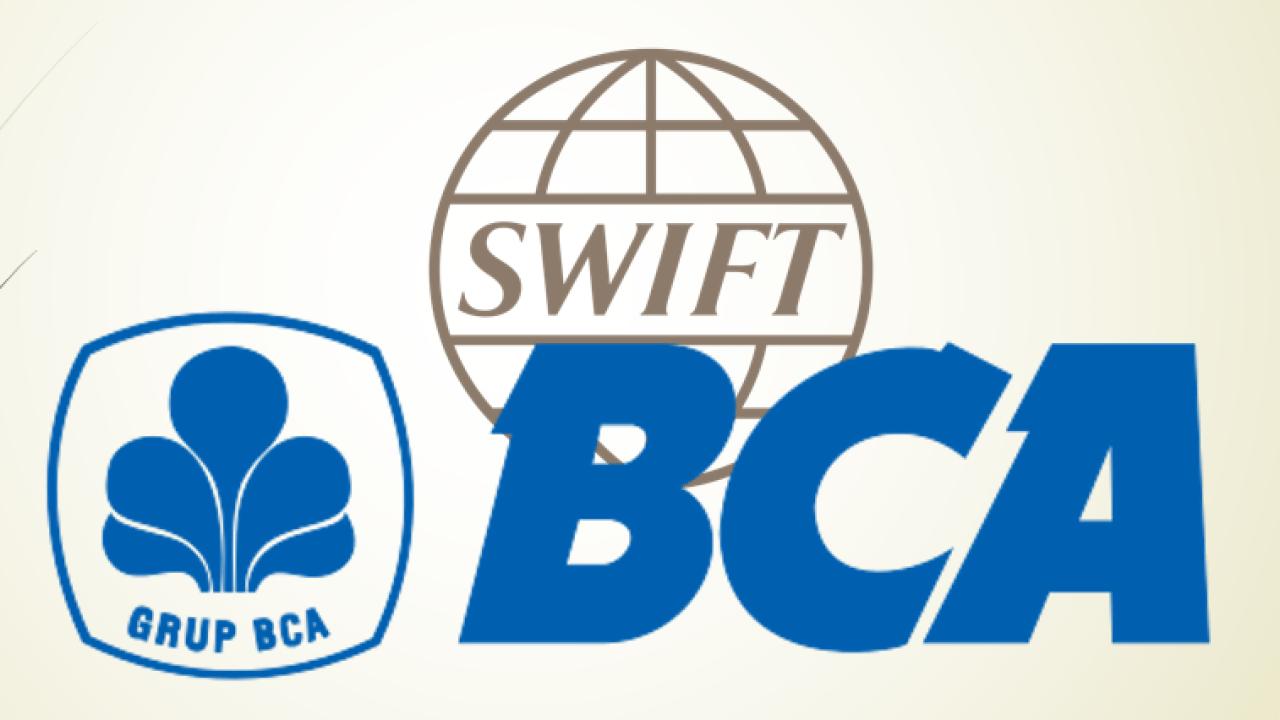 Kode Swift Bank Bca Alamat Bank