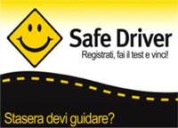 Guidatore Designato – Safe Driver