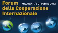 Forum della Cooperazione Internazionale 2012